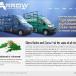 Arrow Glass Racks 1