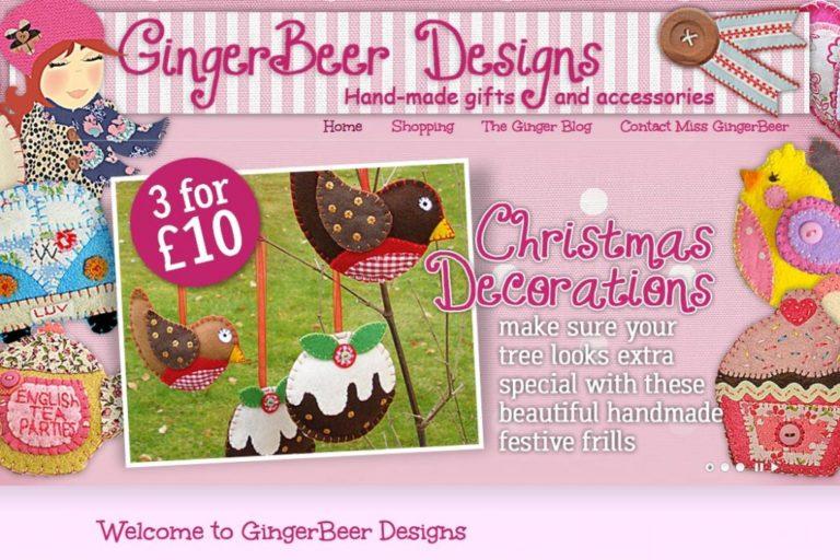 GingerBeer 1