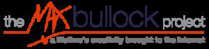 Max Bullock logo | Website Design Southport by Leeming Design