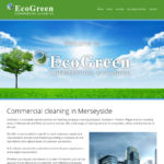 EcoGreen Commercial Cleaning