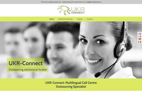 UKR-Connect