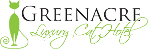 Greenacre logo | Website Design Southport by Leeming Design