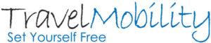 Mytravel logo | Website Design Southport by Leeming Design
