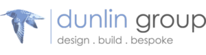 Dunlin logo | Website Design Southport by Leeming Design
