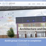Dunlin screen | Website Design Southport by Leeming Design