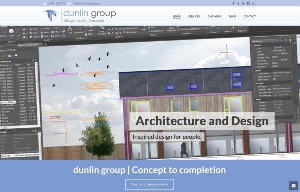 Dunlin Group