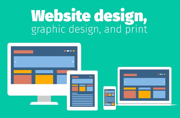 Web design in southport