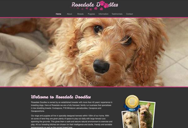 Rosedale Doodles