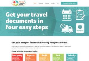 Priority Passports & Visas