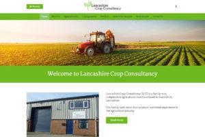 Lancashire Crop Consultancy