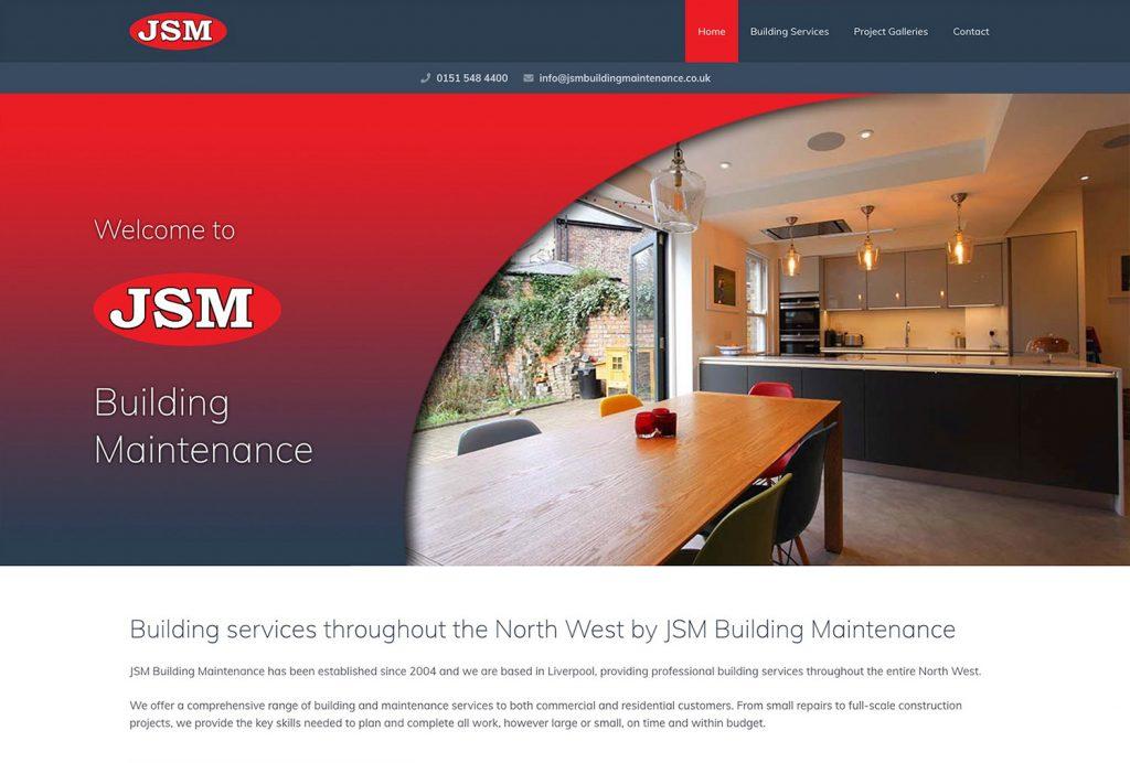 Jsm Building Maintenance Leeming Design