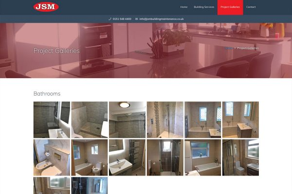 web design in merseyside