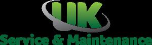 UK Service Maintenance engineers logo